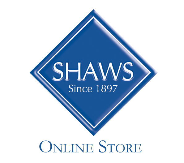shaws-blue-logo